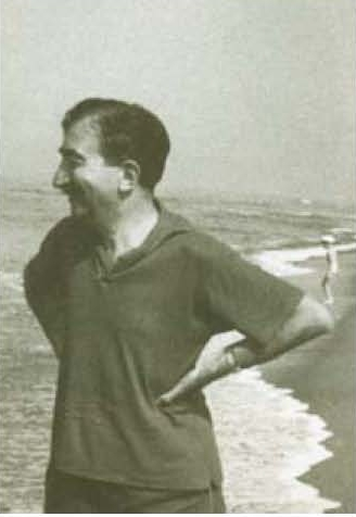 Gianfranco Contini